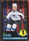 2012/13 Upper Deck O-Pee-Chee Black Rainbow #276 Jamie McGinn 57/100