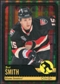2012/13 Upper Deck O-Pee-Chee Black Rainbow #371 Zack Smith 15/100