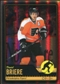 2012/13 Upper Deck O-Pee-Chee Black Rainbow #373 Daniel Briere 30/100
