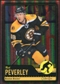 2012/13 Upper Deck O-Pee-Chee Black Rainbow #381 Rich Peverley 59/100