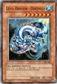 Yu-Gi-Oh Invasion of Chaos Single Levia-Dragon - Daedalus Ultra Rare (IOC-083)