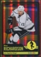 2012/13 Upper Deck O-Pee-Chee Black Rainbow #488 Brad Richardson 38/100