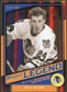 2012/13 Upper Deck O-Pee-Chee Black Rainbow #509 Doug Wilson 42/100
