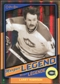 2012/13 Upper Deck O-Pee-Chee Black Rainbow #526 Larry Robinson 35/100