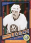 2012/13 Upper Deck O-Pee-Chee Black Rainbow #530 Bryan Trottier 2/100