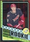 2012/13 Upper Deck O-Pee-Chee Black Rainbow #587 Michael Stone 94/100