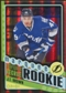 2012/13 Upper Deck O-Pee-Chee Black Rainbow #592 J.T. Brown 85/100