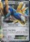 Pokemon Plasma Storm Single Cobalion ex 93/135
