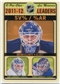 2012/13 Upper Deck O-Pee-Chee League Leaders (saves) #LLSV Brian Elliott//Cory Schneider/Henrik Lundqvist