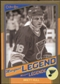 2012/13 Upper Deck O-Pee-Chee Marquee Legends Gold #G10 Brett Hull