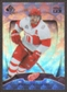 2009/10 Upper Deck SP Authentic Holoview FX #FX9 Henrik Zetterberg