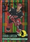 2012/13 Upper Deck O-Pee-Chee Rainbow #17 Oliver Ekman-Larsson