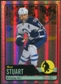 2012/13 Upper Deck O-Pee-Chee Rainbow #22 Mark Stuart