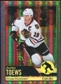 2012/13 Upper Deck O-Pee-Chee Rainbow #123 Jonathan Toews