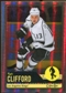 2012/13 Upper Deck O-Pee-Chee Rainbow #144 Kyle Clifford