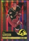 2012/13 Upper Deck O-Pee-Chee Rainbow #149 Boyd Gordon