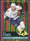 2012/13 Upper Deck O-Pee-Chee Rainbow #250 Mike Fisher