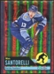 2012/13 Upper Deck O-Pee-Chee Rainbow #295 Mike Santorelli