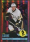 2012/13 Upper Deck O-Pee-Chee Rainbow #299 Matt Cooke