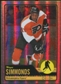 2012/13 Upper Deck O-Pee-Chee Rainbow #317 Wayne Simmonds