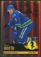 2012/13 Upper Deck O-Pee-Chee Rainbow #386 David Booth