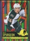 2012/13 Upper Deck O-Pee-Chee Rainbow #444 Jared Spurgeon