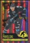 2012/13 Upper Deck O-Pee-Chee Rainbow #487 Joe Pavelski