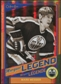 2012/13 Upper Deck O-Pee-Chee Rainbow #515 Mark Messier