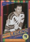 2012/13 Upper Deck O-Pee-Chee Rainbow #534 Andy Bathgate