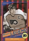 2012/13 Upper Deck O-Pee-Chee Rainbow #539 Eric Lindros