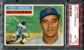 1956 Topps Baseball #230 Chico Carrasquel PSA 8 (NM-MT) *7400