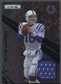 2010 Rookies and Stars #152 Peyton Manning Elements Materials Foil Jersey #36/50