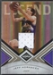 2010/11 Limited #127 Jeff Hornacek Threads Jersey #61/99