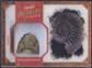2009/10 Champ's Museum Pieces #MPRH Red Hammatoceras Ammonite