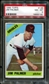 1966 Topps Baseball #126 Jim Palmer Rookie PSA 8 (NM-MT) *5182