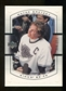 2000 Upper Deck Wayne Gretzky Master Collection Canada #9 Wayne Gretzky /150
