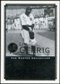 2000 Upper Deck Yankees Master Collection All-Time Yankees Game Bats #ATY11 Lou Gehrig Commemorative 184/500