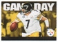 2011 Topps Game Day #GDBR Ben Roethlisberger