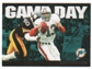 2011 Topps Game Day #GDDM Dan Marino