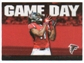 2011 Topps Game Day #GDJJ Julio Jones