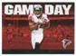 2011 Topps Game Day #GDRW Roddy White