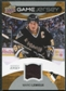 2012/13 Upper Deck Game Jerseys #GJLX Mario Lemieux B