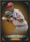 2012 Bowman Sterling #BSP20 Billy Hamilton Prospects Gold Refractor #16/50