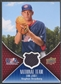 2009 Upper Deck #SS Stephen Strasburg USA National Team Jersey