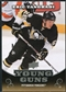 2010/11 Upper Deck Young Guns Oversized #OS4 Eric Tangradi