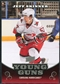 2010/11 Upper Deck Young Guns Oversized #OS6 Jeff Skinner