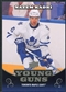 2010/11 Upper Deck Young Guns Oversized #OS10 Nazem Kadri
