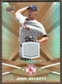 2009  Upper Deck Spectrum Gold Jersey #11 Josh Beckett Jersey /99