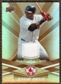 2009 Upper Deck Spectrum Gold Jersey #12 David Ortiz /99