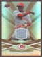 2009 Upper Deck Spectrum Gold Jersey #28 Brandon Phillips /99